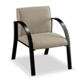 Symphony Fabric Guest Chair, 75337