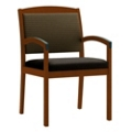 Timberlane Urethane Arm Guest Chair, 75964