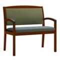 Timberlane Urethane Arm Bariatric Guest Chair, 75967
