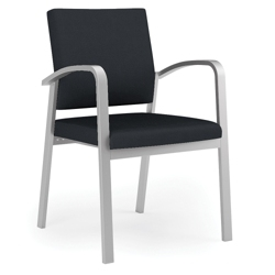 Solid Fabric Guest Chair, 76031