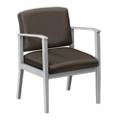 Mason Street Polyurethane Guest Chair, 76077