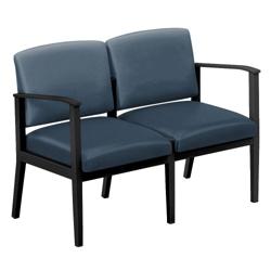Mason Street Polyurethane Two Seat Sofa, 76097