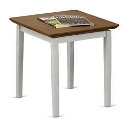 Amherst Steel End Table, 76136