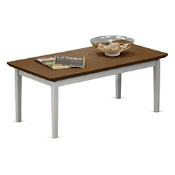 Amherst Steel Coffee Table, 76137