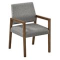 "Fabric Guest Chair - 22.5""W x 23.5""D, 76284"