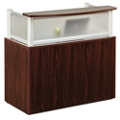 "Neoterik Collection Reception Desk- 48""W, 76315"