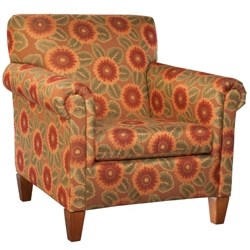 Fabric Guest Chair, 76327