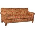 Fabric Sofa, 76329