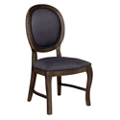 Round Back Dining Chair , 76357