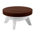 "Round Occasional Table - 27""Dia, 76437"