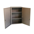 "Wall-Mounted Narcotics Safe - 16""W x 24""H, 31637"