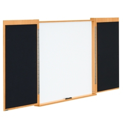 Contemporary Presentation Board, 80267