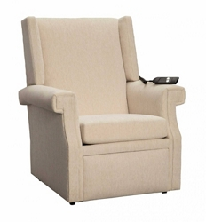 Power Lift Chair with Recline and Footrest, 57034