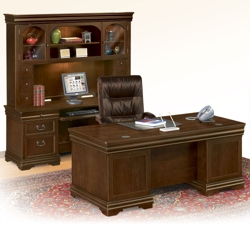 Pont Lafayette Three Piece Office Group, 86170