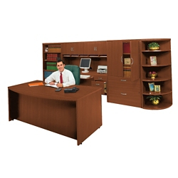 Hyperwork Executive Office Set, 86191