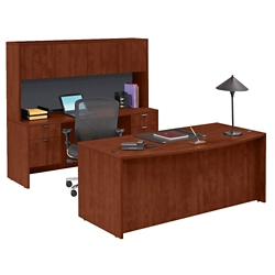 Three Piece Executive Office Set, 86192