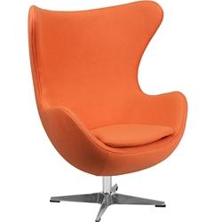 Retro Egg Chair, 76476