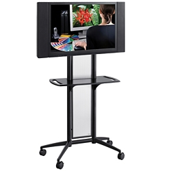 Impromptu Flat Panel TV Cart, 42097