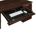 Pencil/Keyboard Drawer for L-Desk Return, 90861