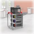 3D Printer Cart, 37114