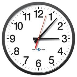 """Synchronized Clock 13"""", 82776"""