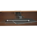 Articulating Keyboard Tray, 91008