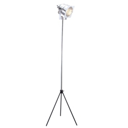 Tripod Movie Studio Floor Lamp, 87323