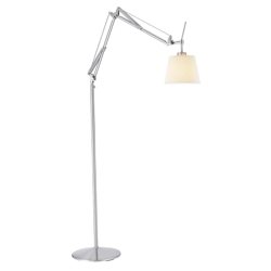 Adjustable Height  Floor Lamp, 87327