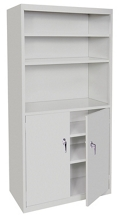 "Hetfield Storage Center - 36""W , 36951"