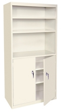 "Hetfield Storage Center - 30""W , 36950"