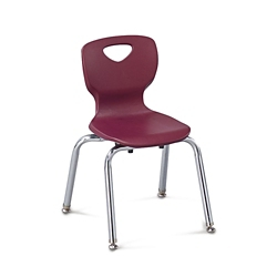 "Stack Chair - 12""H, 51084"