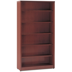 "68""H Six Shelf Bookcase, 32074"