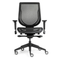 Mid-Back Mesh Task Chair, 57025