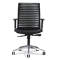Horizontal Mesh Back Task Chair, 57029