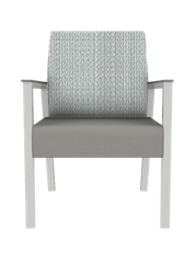 Jacob Mid-Back Guest Chair, 26643