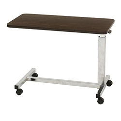 "Low Overbed H-Base Table - 30""W, 26174"