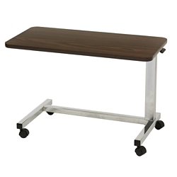 "Low Overbed U-Base Table - 30""W, 26175"