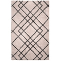 Diamond Pattern Area Rug - 7'W x 5'D, 54017