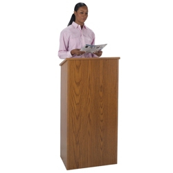 Full Height Lectern, 43327