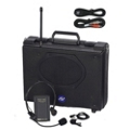Wireless Audio Portable PA System, 43343