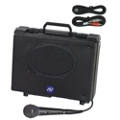 Compact Portable PA System, 43344