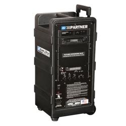 250W Digital Audio Travel Amp, 43359