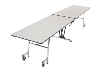 Mobile Cafeteria Table -12', 46930