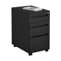 Stahl Three Drawer Mobile Pedestal, 34571