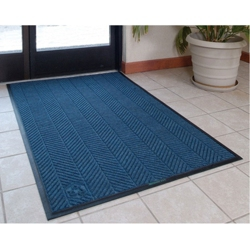 Recycled Content Floor Mat 3 x 12.25, 54373