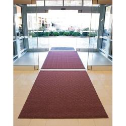 Recycled Scraper Floor Mat - 6' x 12', 54952