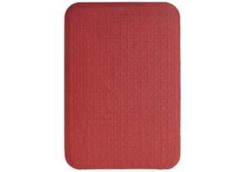 "Anti-Fatigue Mat for Standing Workstations - 22"" x 60"", 75348"
