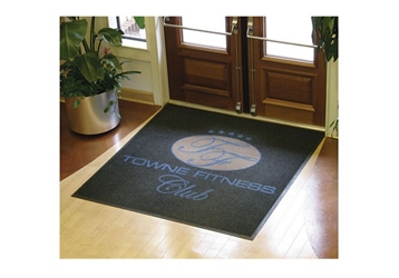 "WaterHog Custom Logo Floor Mat 45"" x 95"" , 54076"