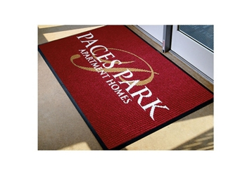 "WaterHog Custom Logo Floor Mat 35"" x 58"" , 54074"