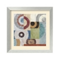 Waves I by Sandro Nava- Framed Art Print, 87621
